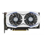 Asus Geforce GTX 950 OC 2 Go GDDR5 128 bits HDMI, DVI, DP (gtx950-OC 2GD5), gtx950-2GD5 OC