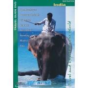 Landen dvd Globetrekker India | Pilot Guides