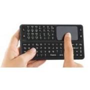 General Keys Mini clavier sans fil avec pavé tactile ''MFT-2402.TP''