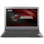 Notebook Asus ROG G752VL-GC088D Intel Core i7-6700HQ Quad Core