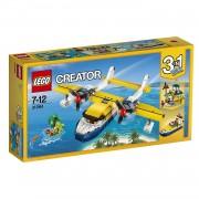 Lego creator 31064 idrovolante