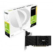 Palit Microsystems, Inc. Palit NEAT7300HD41F Carte graphique GRA PCX GT730 2 Go GeForce GT 730 700 MHz PCI-Express 2048 Mo