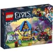 LEGO 41182 LEGO Elves Sophie Jones blir tillfångatagen