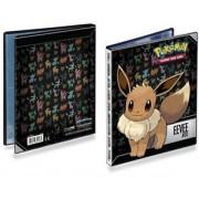 Pokemon Eevee 4-Pocket Verzamelmap