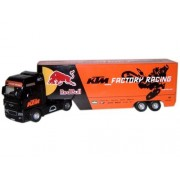 "Man KTM Factory Racing Team Truck ""Red Bull"" 1/32 by Automaxx 657004"