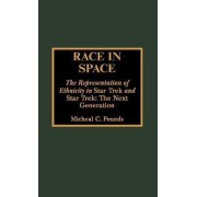 Race in Space by Michael C. Pounds