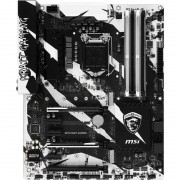 Placa de baza MSI Z270 KRAIT GAMING Intel LGA1151 ATX