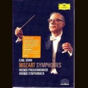 Karl Bohm - Mozart Symphonies (0044007341308) (3 DVD)