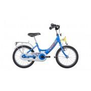 PUKY ZL 16 Alu - Vélo enfant 16 pouces - bleu 16 pouces 2017 Vélos enfant & ados