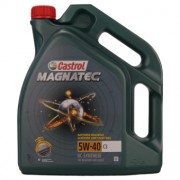 Castrol MAGNATEC 5W-40 C3 5 Litres Jerrycans