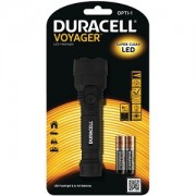 Duracell Voyager OPTI Torch (OPTI-1)