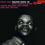 Walter Davis Jr - Davis Cup (0094639276622) (1 CD)