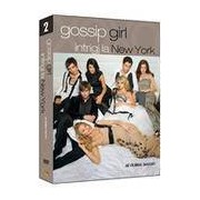 Gossip Girl - Intrigi la New York - Sezonul 2