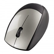 Mouse wireless M2150 Hama, USB, Argintiu