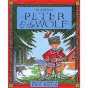 Peter And The Wolf by Ian Beck