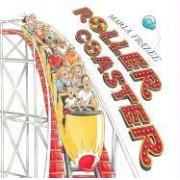 Roller Coaster by Marla Frazee