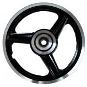 Rodão 3 Palheta Modelo CBR Polido Titan-150 KS/ES (Cores) Andra