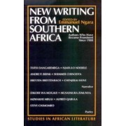 New Writing from Southern Africa by Emmanuel Ngara