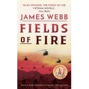 Fields of Fire by James H. Webb