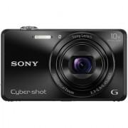 Sony Cybershot DSC-WX220/B 18.2 MP Digital Camera