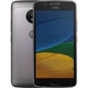 Telefon mobil Motorola Moto G5 16GB Dual Sim 4G Grey