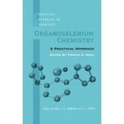 Organoselenium Chemistry by Professor of Chemistry Thomas G Back