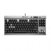 Corsair CH-9000040-NA Vengeance K65 Compact Mechanical Gaming Keyboard (Black)