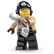 LEGO - Minifigures Series 2 - TRAFFIC COP