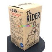 The Rider 8 db kapszula - potencia növelése, vágyfokozás természetes összetevőkkel