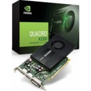 Placa video profesionala Fujitsu NVIDIA Quadro K2200 4GB DDR5 128bit