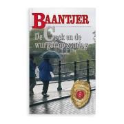 Boek met naam - Baantjer Wurger op zondag