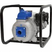 IPT Self-Priming Centrifugal High-Pressure Water Pump - 7800 GPH, 90 PSI, 5.5 HP, 2 Inch Ports, 160cc Honda GX160 Engine, Model 2P5XHR, Port