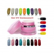 Gel UV color Germania 5ml