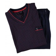 Robson Heren shortama tricot Robson