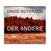 Der Andere, 6 Audio-CDs