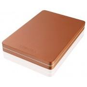 "Toshiba Canvio Alu 2.5"" 500GB USB 3.0 (roșu) (HDTH305ER3AA)"