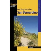 Best Easy Day Hikes San Bernardino by Allen Riedel