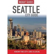 Insight Guides: Seattle City Guide by Heidi Johansen