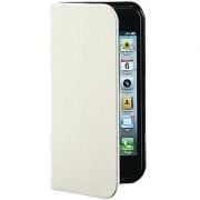 Verbatim 98089 Folio Pocket Case for iPhone 5 (Vanilla White)