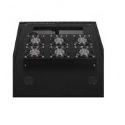 Ventilador TRIPP-LITE SRFANROOF - 630 cfm, Negro, 90, 2 cm, 5, 33 cm, 9, 98 kg
