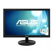 Monitor ASUS VS228NE, 22'', LED, 5ms, DVI, D-SUB, černý