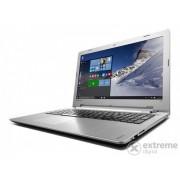 Laptop Lenovo IdeaPad 500-15ISK 80NT00N0HV, alb