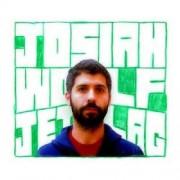 Josiah Wolf - Jet Lag (0656605741123) (1 CD)