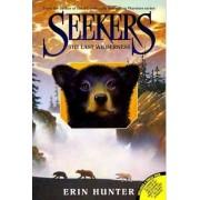 The Last Wilderness by Erin Hunter