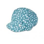 SOMMER Mini Mädchen Schirmmütze Mütze STERNTALER 1411430 -K41-