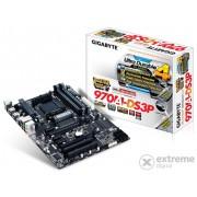 Placă de bază Gigabyte sAM3+ GA-970A-DS3P