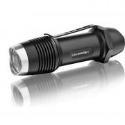 LED LENSER Taschenlampe F1 black