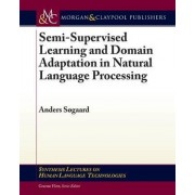 Semi-Supervised Learning and Domain Adaptation in Natural Language Processing by Anders Sogard