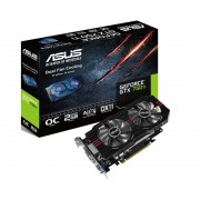 ASUS nVidia GeForce GTX 750 Ti 2GB 128bit GTX750TI-OC-2GD5