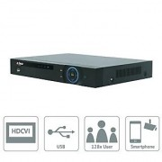 Dahua HDCVI 4Chnnal DVR